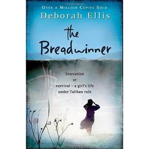 Bookwagon The Breadwinner