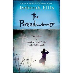 Bookwagon The Breadwinner