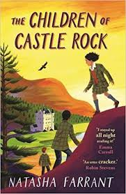 Bookwagon The Children of Castle Rock