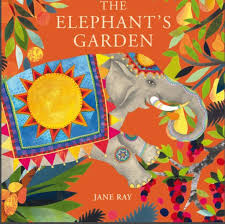 Bookwagon The Elephant's Garden