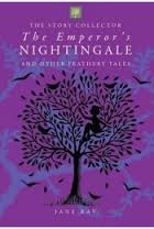 Bookwagon The Emperor's Nightingale and Other Feathery Tales