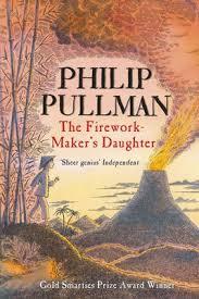 Bookwagon The Firework Maker's Daughter