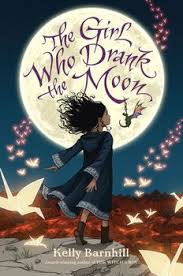 Bookwagon The Girl Who Drank The Moon