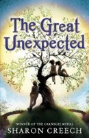 Bookwagon The Great Unexpected