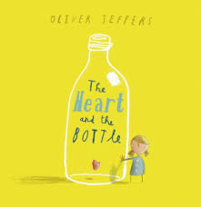 Bookwagon The Heart and the Bottle