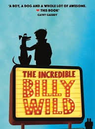 Bookwagon The Incredible Billy Wild cover image