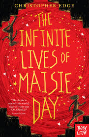 Bookwagon The Infinite Lives of Maisie Day
