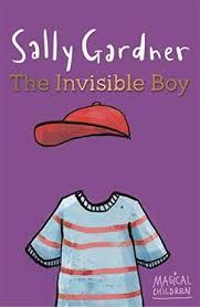 Bookwagon The Inviisble Boy