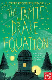 Bookwagon The Jamie Drake Equation