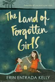 Bookwagon The Land of Forgotten Girls