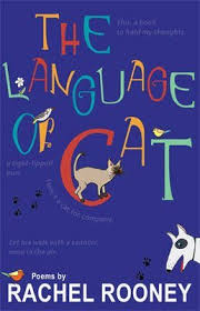 Bookwagon The Language of Cat cover image