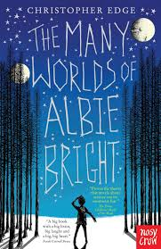 Bookwagon The Many Worlds of Albie Bright