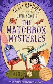 Bookwagon The Matchbox Mysteries