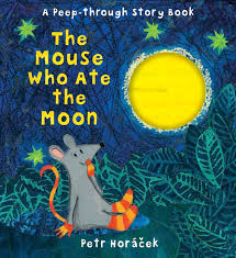 Bookwagon The Mouse Who Ate the Moon