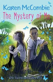 Bookwagon The Mystery of Me