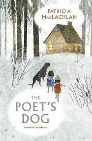 Bookwagon The Poet's Dog