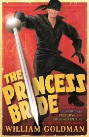 Bookwagon The Princess Bride