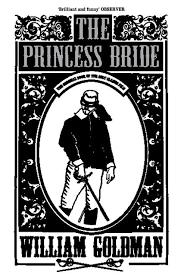 Bookwagon The Princess Bride