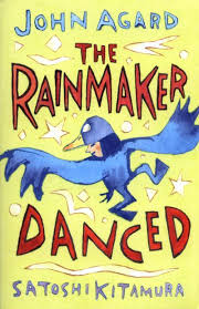 Bookwagon The Rainmaker Danced