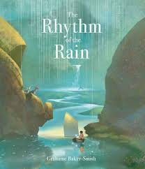 Bookwagon The Rhythm of the Rain