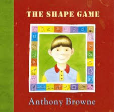 Bookwagon The Shape Game