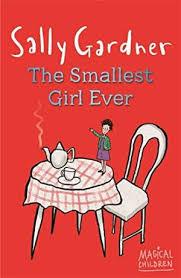 Bookwagon The Smallest Girl Ever