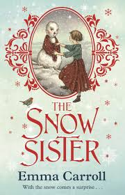 Bookwagon The Snow Sister