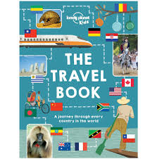 Bookwagon The Travel Book