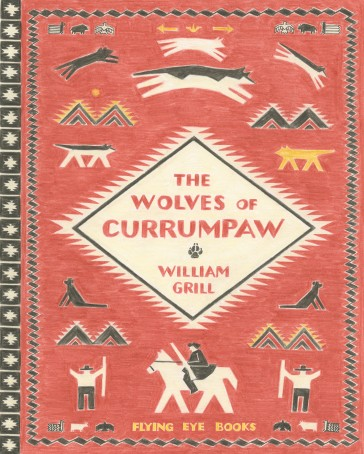 Bookwagon The Wolves of Currumpaw