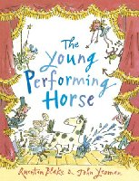 Bookwagon The Young Performing Horse