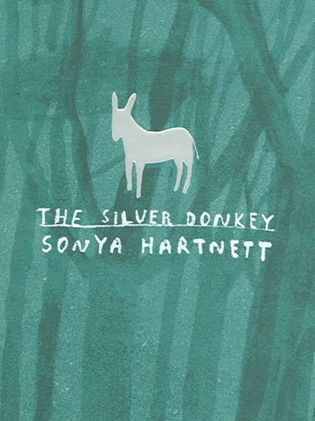 Bookwagon The Silver Donkey