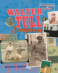 Bookwagon Walter Tull's Scrapbook