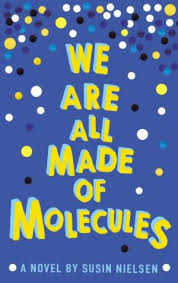 Bookwagon We Are All Made Of Molecules