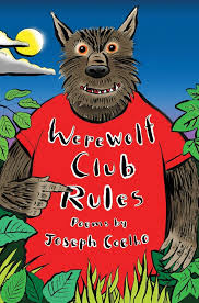 Werewolf Club Rules cover image