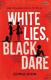 Bookwagon White Lies, Black Dare