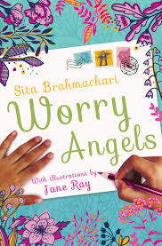 Bookwagon Worry Angels