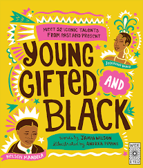 Bookwagon Young Gifted and Black