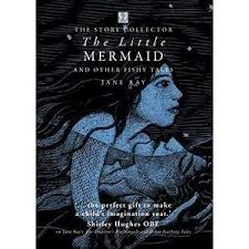 Bookwagon The Little Mermaid and Other Fishy Tales