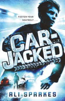 Car-Jacked cover image