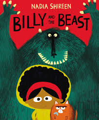 Bookwagon Billy and the Beast