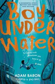 Boy Under Water