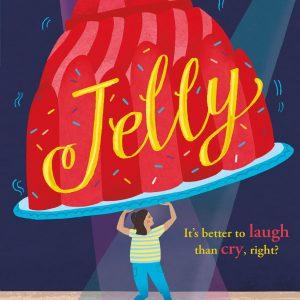 Bookwagon Jelly