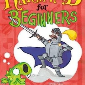 Bookwagon Knighthood for Beginners