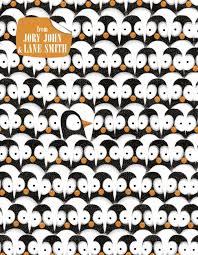 Bookwagon Penguin Problems