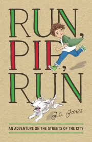 Bookwagon Run, Pip, Run