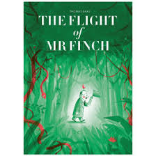 Bookwagon The Flight of Mr Finch