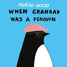 Bookwagon When Grandad Was A Penguin