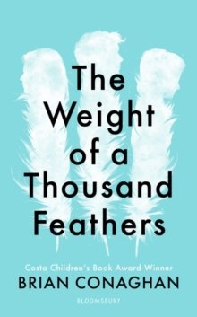 The Weight of a Thousand Feathers cover image