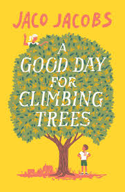 Bookwagon A Good Day for Climbing Trees