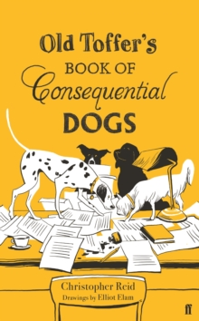 Old Toffer's Book of Consequential Dogs cover image